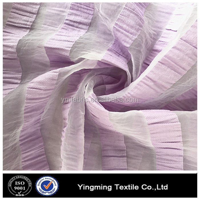 Nyoln cotton blended fabric