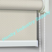 Window Blind Roller Shade #10 White Plastic Ball Chain