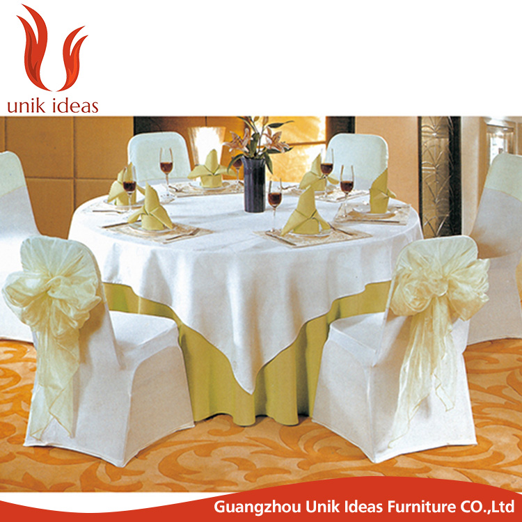 2015 latest design cheap wedding chair cover