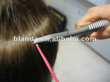 2012 New!!! Micro Cylinder Hair Extension