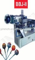BBJ-II ball lollipop wrapping machine