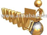 Web Hosting / Development, Web designing, 3d Animations / presentation walkthroughs, etc