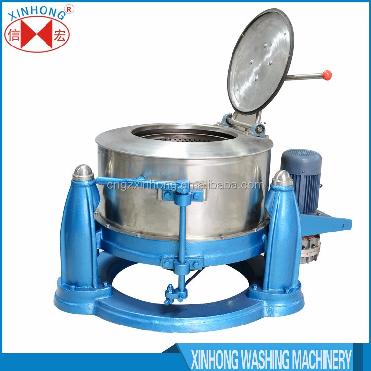 Laundry Equipment industrial hydro extractor price,laundry hydro