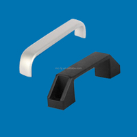 Aluminium profile cabinet handle