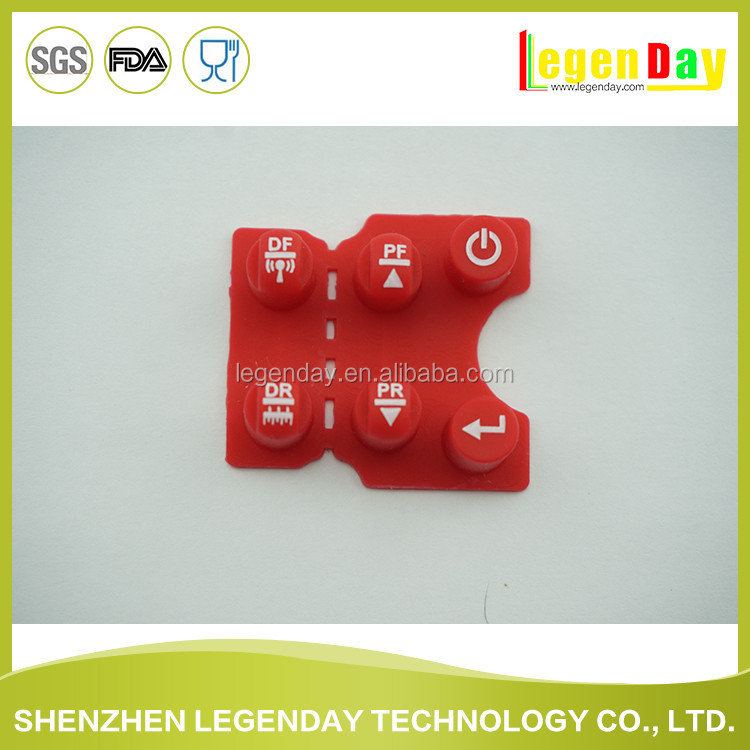 High quality and cheap silicone soft button