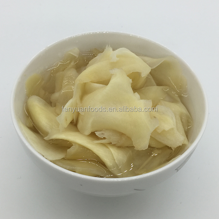 Best Selling Products Japanese Sushi Ginger Price