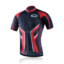 Sublimation custom Cycle pad Wear, cycling Top ,bicycle wear