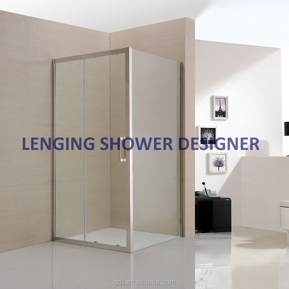 304 stainless steel bath and shower combinations / shower enclosures / shower units
