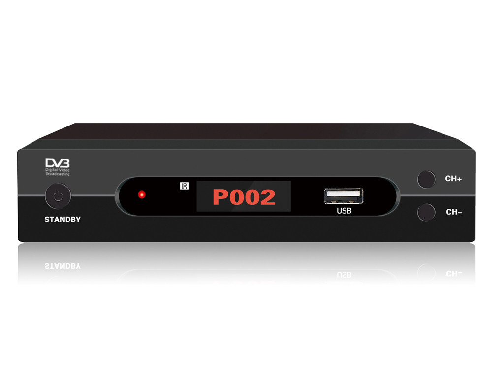 dm500hd satellite receiver