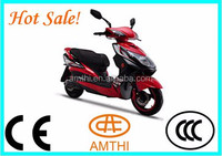 chinese lead-acid electric standing 2 wheel rechargable motorcycle,Adult 60v 2000w 2 wheel electric motorcycle,Amthi