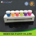 Eco-friendly Glow in the dark paint/ Yellow luminous paint