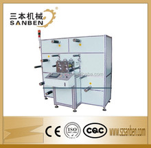 Sanben Brand 350X170mm (SBM-180) Automatic Rotary Roll Paper Kiss Cut Die Cutting Machine for Label & Protective Film