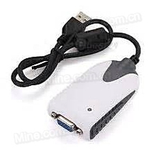 usb graphics adapter free driver extra monitor for windows,Mac,Linux