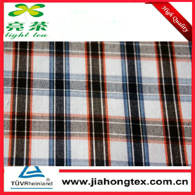 Organic bamboo fiber fabric for garment