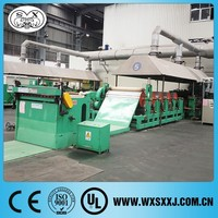 Hot-sale and energy saving PVC floor sheet production line/ banbury mixer/mixing mill/calender machine