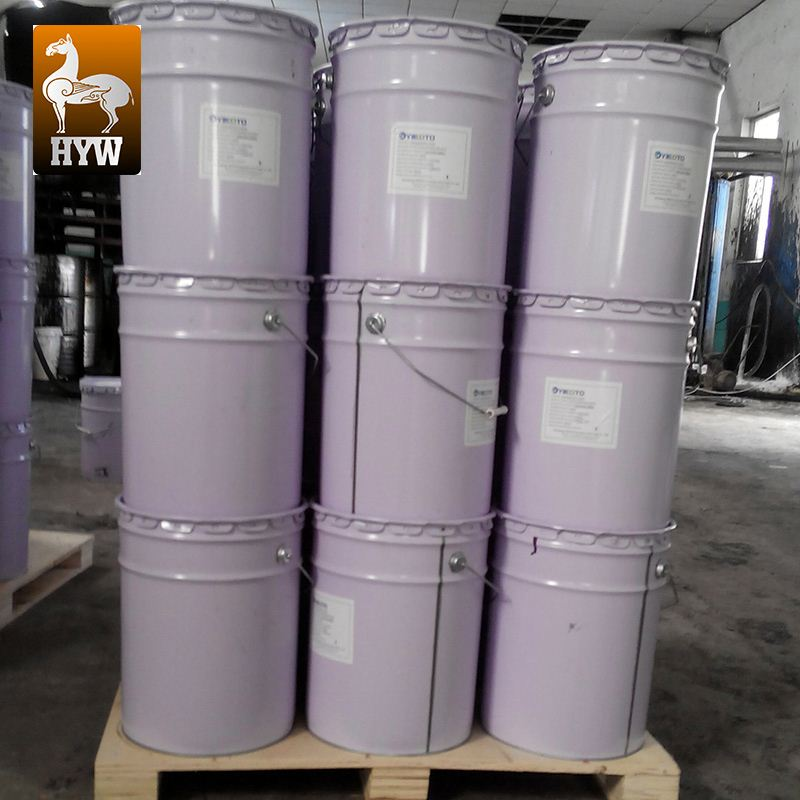 Excellent quality cementitious js waterproof coating