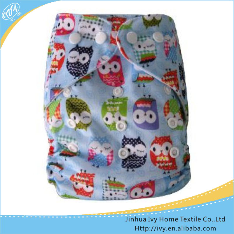 reusable cloth baby terry cotton diapers