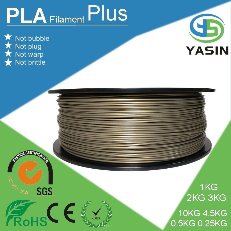 1.75mm 3mm 2.85mm <strong>ABS</strong> PLA Filament 3D Printer Filament Welding Rods 1KG/spool 31colors