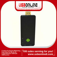 dual core cortex A9 android 4.1 mini PC black
