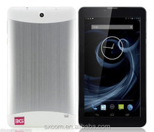 Google Android 4.4 GSM Dual Sim Dual Core 7 Inch Tablet PC I-031