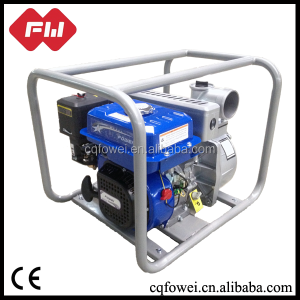 gasoline water pump for agricultural watering,price of gasoline water pump set
