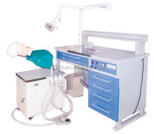 DODA Dental Oral Clinical Simulation Practice System Medical Teaching Instrument Dental Phantom Head