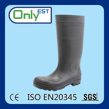 Anti-slip rubber boots outside working shoes lightweight for hunters