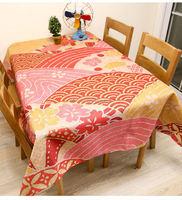 plastic custom grid placemat tablecloth