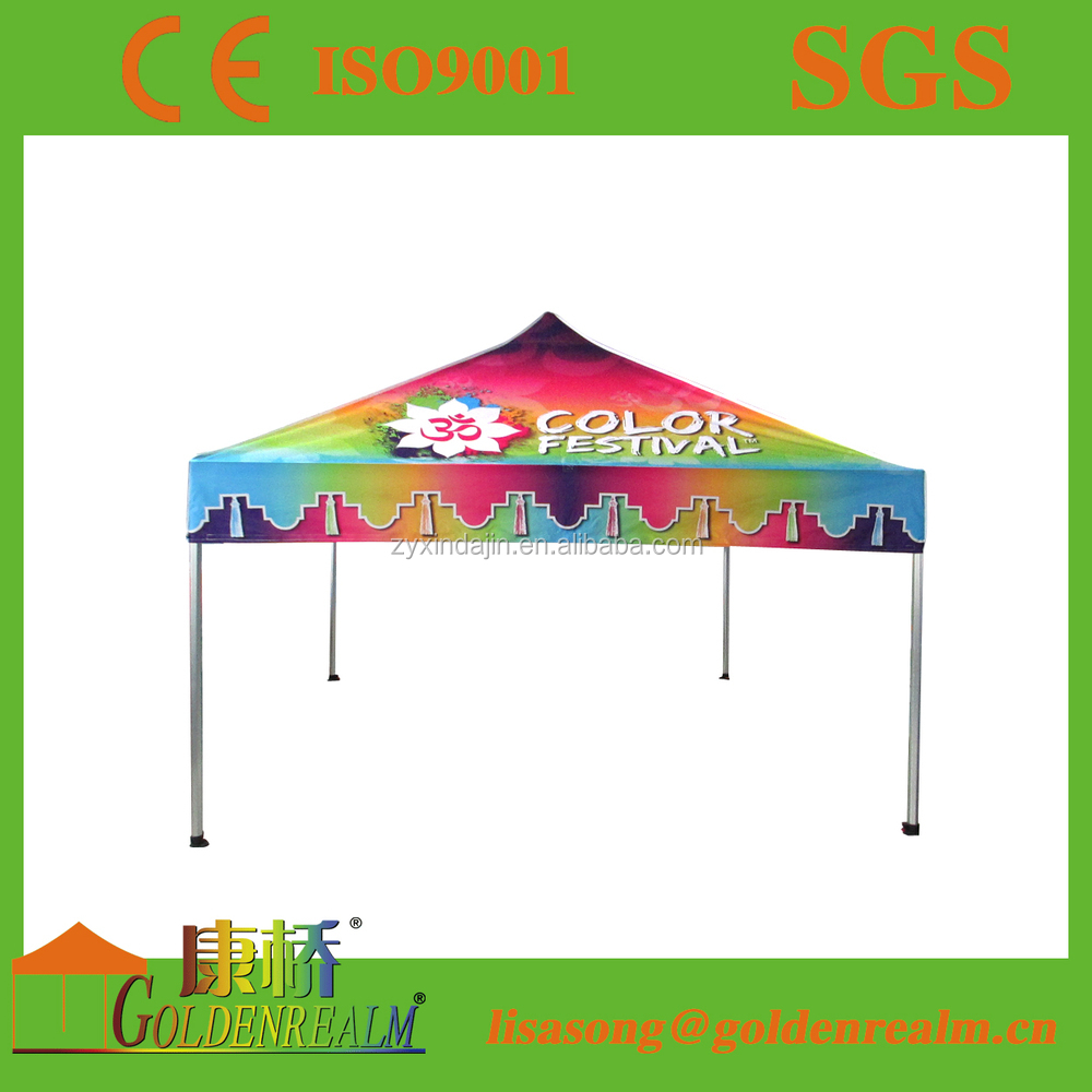 3x3 pop up tent auto roof tent