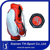 High Performance Golf bag 6 Divider Waterproof Golf Bag