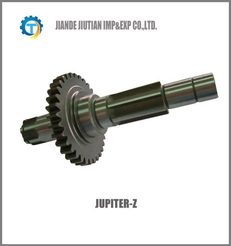 Motorcycle countershaft JUPITER-Z 33T with High Quality