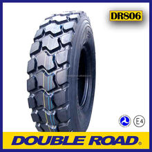 Dot High Quality Smartway 13R22.5 1200R20 Pneus Japan Technology Radial Truck Tyres For Usa American United States