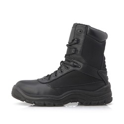 men's composite toe western safety boots/Safety Boots Protective Steel Toe Cap