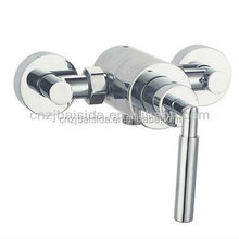 CE Proven design Concentric chromed sensor bathroom shower valve ,automatic thermostatic shower valves