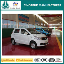 Chinese Mini Electric Car/5 Doors 4 Wheel Electric Smart Car Price Sale