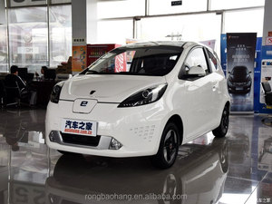 ROEWE E50 electric car electric vehicle high speed