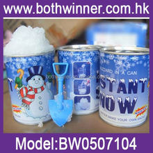 Let it snow ,H0T046 new brand artificial snow , craft fake snow