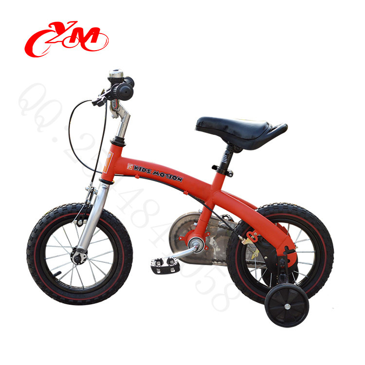 2017 2 in 1 steel frame kids balance bike/mini balance bike with brake/best youth balance bike