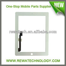 Touchscreen Touch For iPad 3 Digitizer with Frame Touch Repair