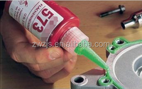 Loctit equivalent anaerobic UV glue for bonding glass metal crystal