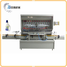 Competitive Price Bottle Water Filling Machine