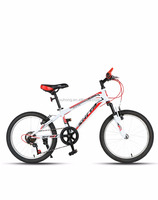 "Pu Hong 2016 hot sale little tiger 20"" wheels 14 speed high carbon steel mountain bike"