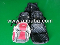 A-grade Used Backpack from Korea