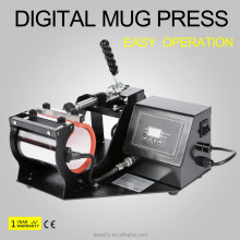 Hot Sale! Economic Digital Mug Heat Press, Mug Transfer Machine (CE Approval)