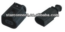 1J0973702 - 2 Way Sealed Female Connector 1.5 mm for audi vw