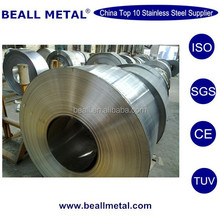 China Supplier 1.4037 stainless steel strip price per ton