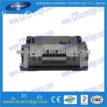 With chip & New OPC M4555/4545/MFP/M602n/M602dn/M603n CE390A toner cartridge for hp laser printer
