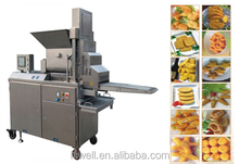 Automatic Muti Burger/ Fish Finger Making Machine