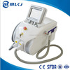 2 in 1 Elight IPL Q Switch Nd Yag with User Manual and DVD
