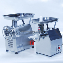 Industrial Stainless steel Commercial Electric Bench Top Meat Grinder/ Meat Mincer
